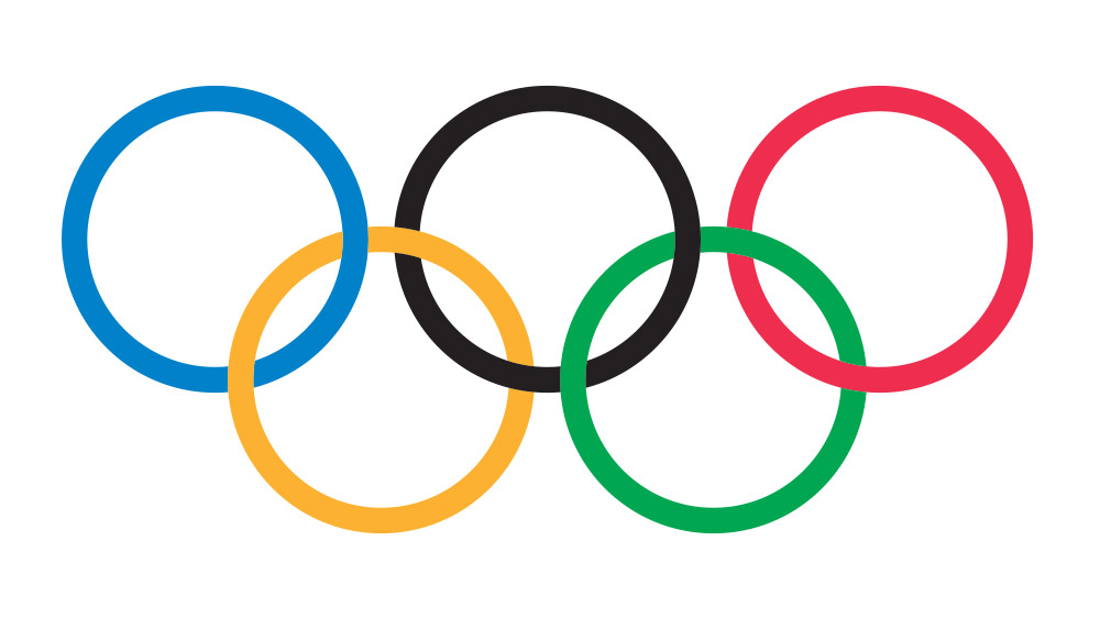 Olympic Library Games!